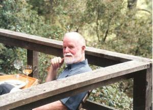 H. Arlo Nimmo. California 2008.