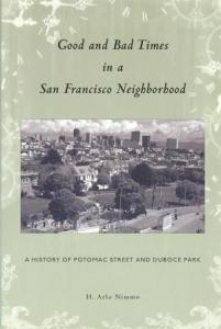 Good and Bad Times in a San Francisco Neighborhood