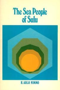 The Sea People of Sulu. A Study of Social Change in the Philippines