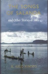 The Songs of Salanda and Other Stories of Sulu